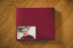 Memory Book | photo book design