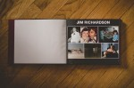 Memory Book | TOC | photo book design