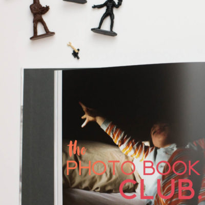photo book club product