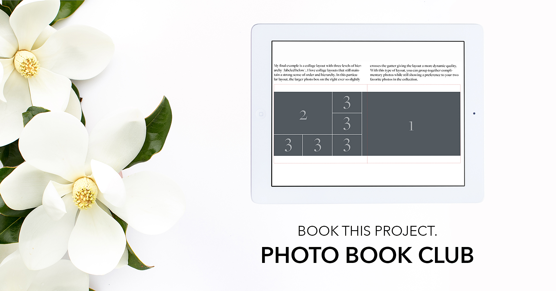 Photo Book Design Layout Archives This Project Piping Books Become A Btp Club Member